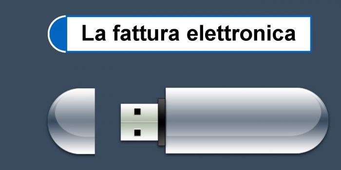 31 MARZO: al via la fatturazione elettronica